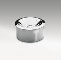 STAINLESS STEEL ASH-TRAY