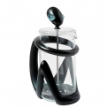 """INKA"" COFFEE MAKER, DARK COFF"